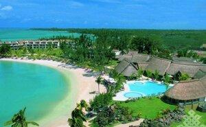 Recenze LUX Grand Gaube - Grand Gaube, Mauricius