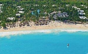 Paradisus Punta Cana - Bavaro Beach, Dominikánská republika