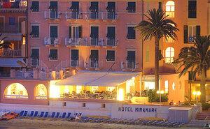 Hotel Miramare - Sestri Levante, Itálie