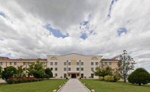 Hotel Occhiobello - Ferrara, Itálie