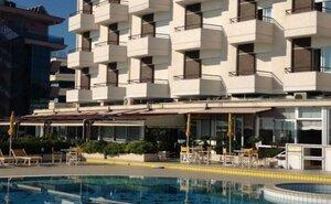 Hotel Davide - Cesenatico, Itálie