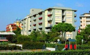 Appartamenti Laguna Grande - Bibione Spiaggia, Itálie