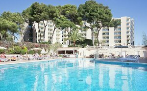 Recenze Grupotel Orient - Playa de Palma, Španělsko