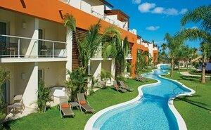 Recenze Breathless Punta Cana Resort & Spa - Uvero Alto, Dominikánská republika