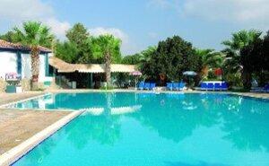 Recenze Merit Cyprus Gardens Holiday Village - Famagusta, Kypr