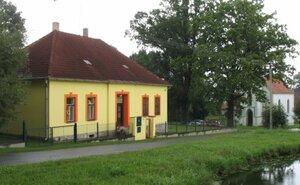 Chalupa Hrutkov - Hrutkov, Česká republika