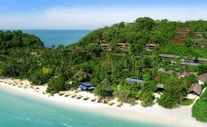 Zeavola Resort - Phi Phi, Thajsko
