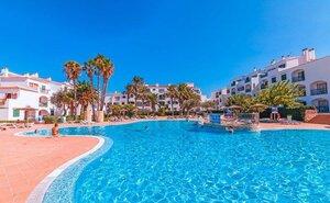 Vista Blanes - Ciutadella de Menorca, Španělsko