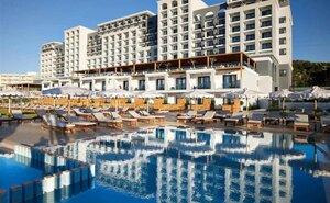 Recenze Mitsis Alila Resort & Spa - Faliraki, Řecko