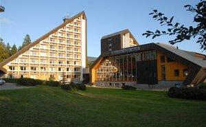 Orea Vital Hotel Sklář - Harrachov, Česká republika