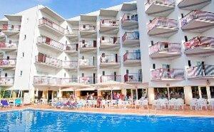 Hotel Fergus Bermudas - Palma Nova, Španělsko