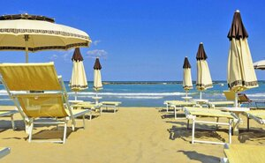 Naica - Rimini, Itálie