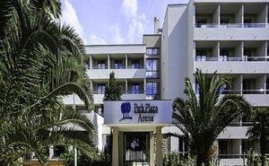 Hotel Park Plaźa Arena - Verudela, Chorvatsko