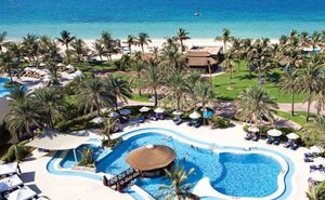 Recenze Jebel Ali Golf Resort - Dubai, Spojené arabské emiráty