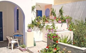 Recenze Limnes Villas - Perissa, Řecko