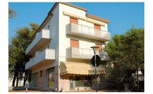 Residence Emilia - Lignano Sabbiadoro, Itálie