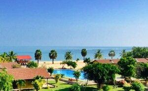 Recenze Amethyst Resort - Passikudah - Passekudah, Srí Lanka