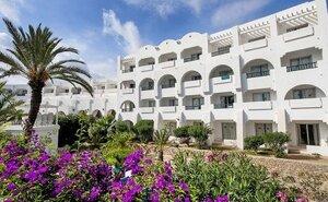 Hotel Baya Beach Aqua Park - Djerba, Tunisko