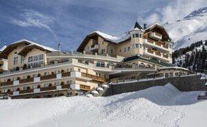 Recenze Hotel Alpenaussicht - Sölden Arena - Ötztal, Rakousko