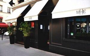 Recenze Hotel Monceau Elysées - Paříž, Francie