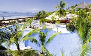 Leopard Beach Resort & Spa - Diani Beach, Keňa