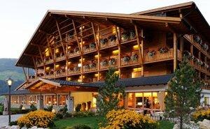 Bad Moos Dolomites Spa Resort - Alta Pusteria / Hochpustertal, Itálie