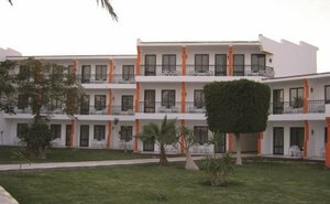 Riviera Plaza Abu Soma - Safaga, Egypt