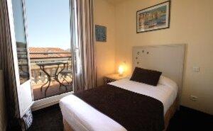 Recenze Hotel Vendome - Nice, Francie