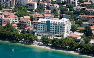 Hotel Park - Makarská, Chorvatsko