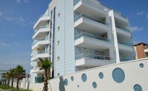 Residence Blue Bay Resort - Roseto degli Abruzzi, Itálie