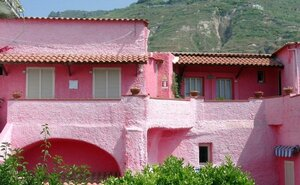 Recenze Hotel Casa Nicola - St. Angelo, Itálie