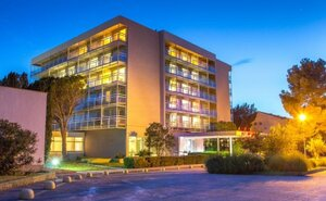 Recenze Hotel Imperial - Vodice, Chorvatsko
