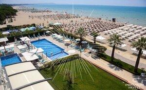 Premium Hotel Beach - Golem, Albánie