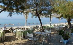 Studia Giannikis - Limenaria, Řecko