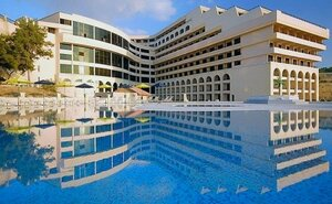 Recenze Excelsior Grand Hotel - Valletta, Malta