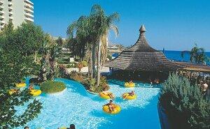 Recenze Esperos Palace Hotel - Faliraki, Řecko