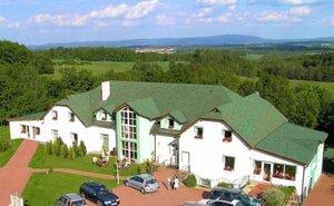 Recenze Hotel a Pension Seeberg - Františkovy Lázně, Česká republika