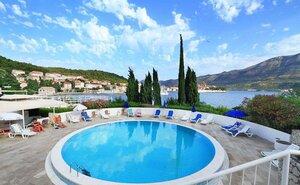Hotel Liburna - Korčula, Chorvatsko
