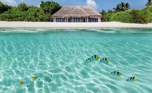 Recenze Palm Beach Resort - Lhaviyani Atol, Maledivy