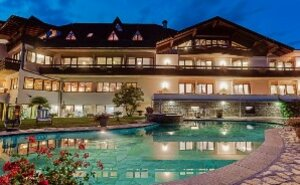 Hotel Temlhof - Valle Isarco / Eisacktal, Itálie