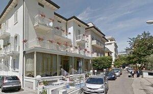 Recenze Hotel Italia - Rimini, Itálie