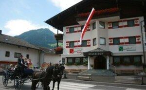 Hotel Stanhof - Hochzillertal / Hochfügen, Rakousko