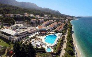 Recenze Bluesun Resort Afrodita - Tučepi, Chorvatsko