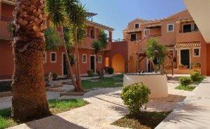 Recenze Summertime Hotel - Sidari, Řecko