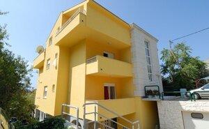 Recenze Apartmány Vesna - Gradac, Chorvatsko