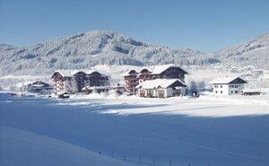 Recenze Vitalhotel Gosau - Gosau, Rakousko