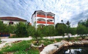 Apartmán Bajan - Severní Dalmácie, Chorvatsko