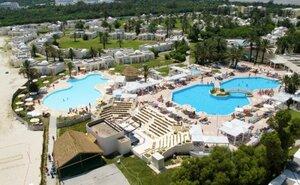 Recenze One Resort Aqua Park & Spa - Skanes, Tunisko