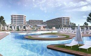 Wave Resort - Pomorie, Bulharsko