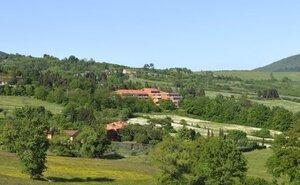 Demidoff Country Resort - Toskánsko, Itálie